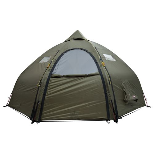 Varanger Dome 4-6 Outer Tent incl. Pole