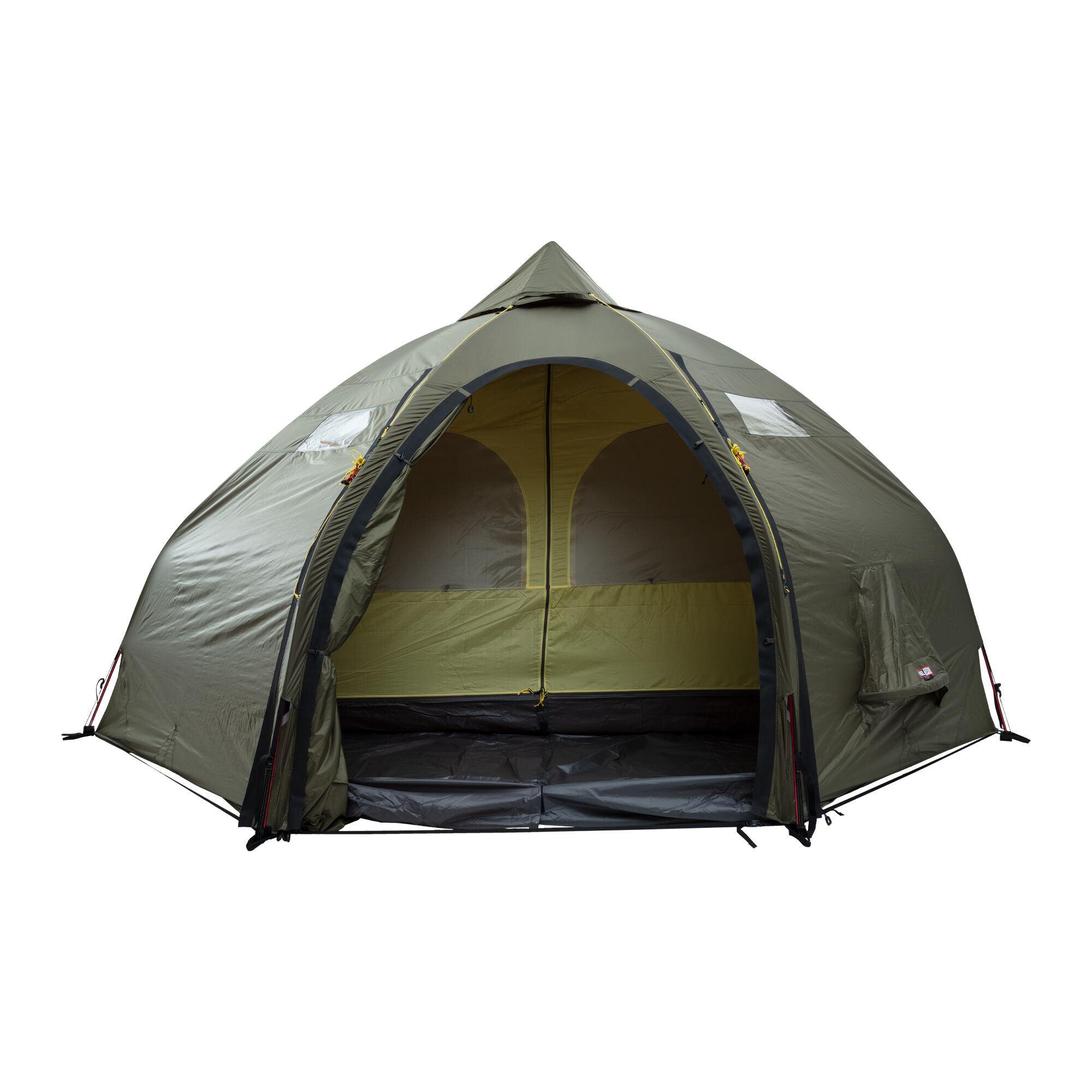 Varanger Dome 8 10 Outer Tent incl. Pole