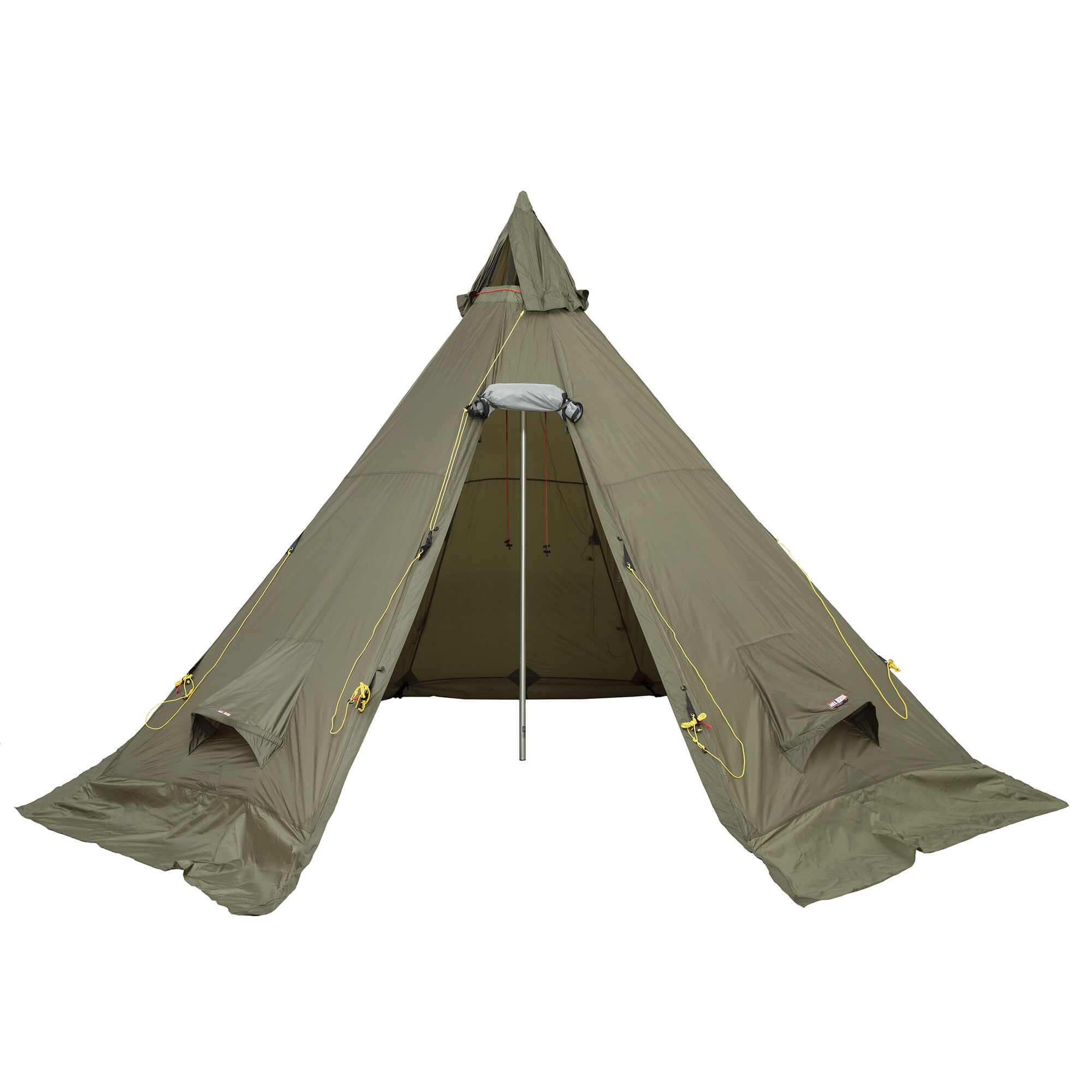 Varanger 4 6 Outer Tent incl. Pole