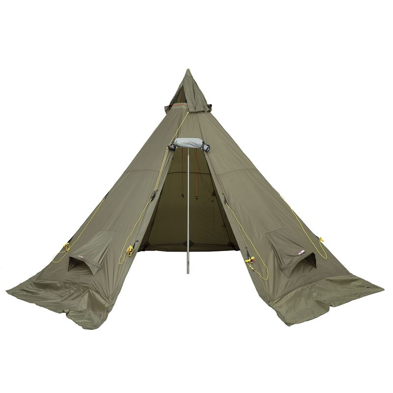 Varanger 12-14 Outer Tent incl. Pole
