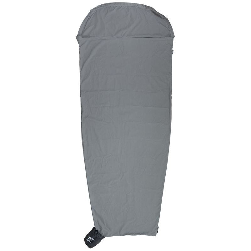 Sleeping Bag Liner, Mummy (poly/cotton)