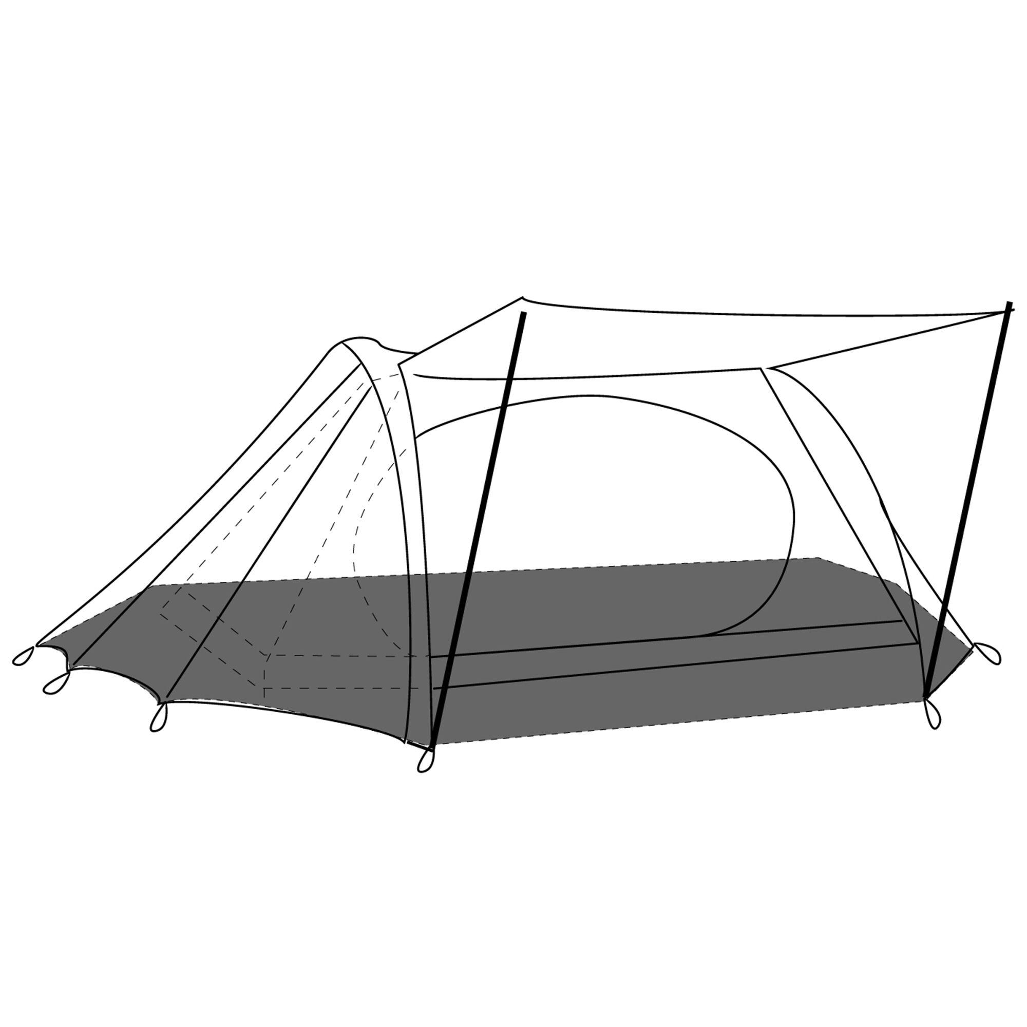 impregnering av helsport telt