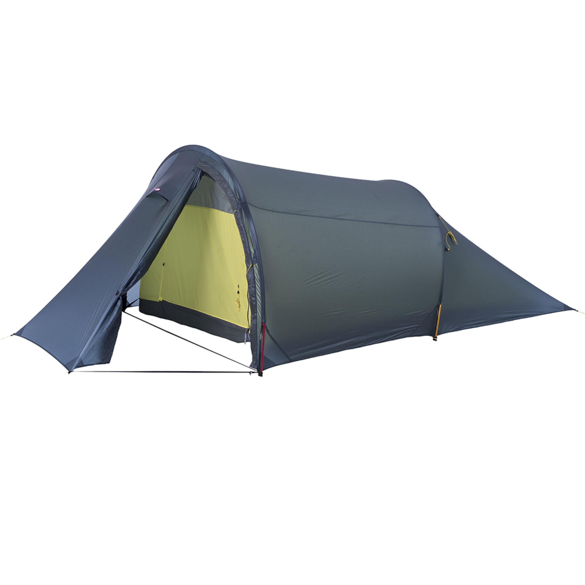 high mount storefjell telt