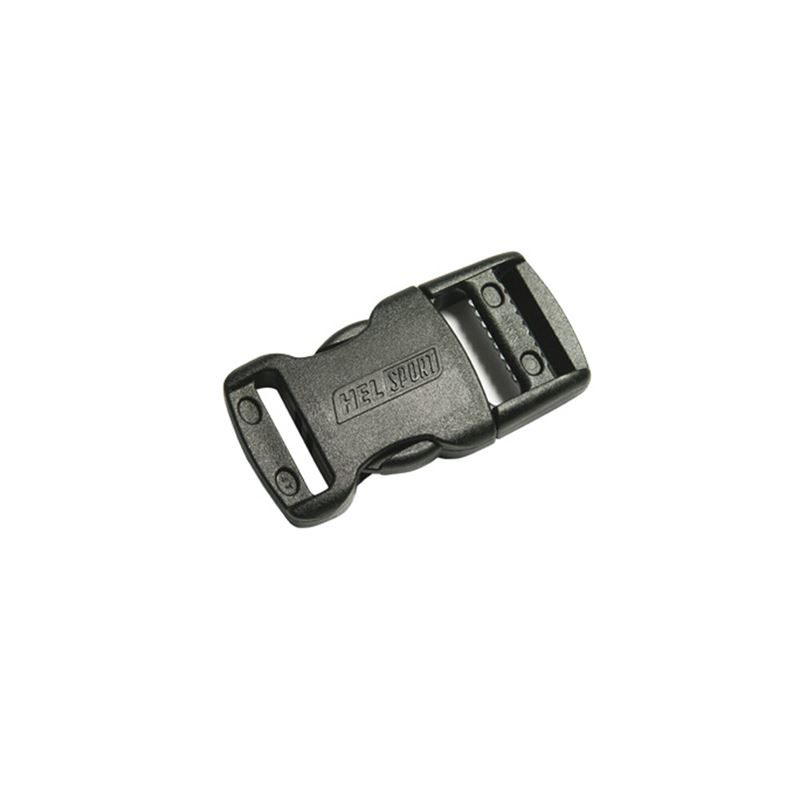 Quick Release Buckle 25mm, 2pcs